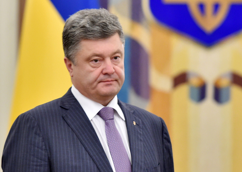 UKRAINE-RUSSIA-CRISIS-POLITICS-DEFENCE-COUNCIL