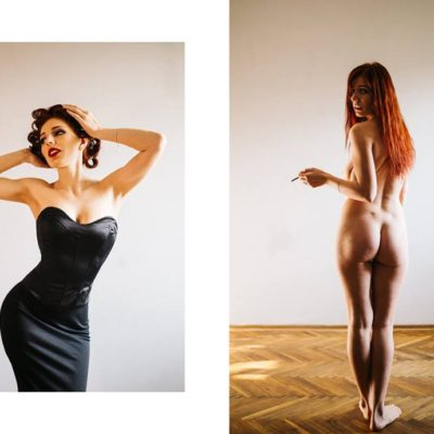 На Промприладі пройде зустріч-розмова про «ідеальне» жіноче тіло