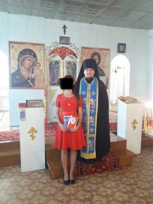 Захотів сексу із дітьми: московський піп жорстоко зґвалтував 3 ...