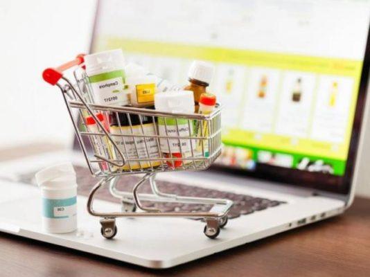 Зеленський підписав закон про продаж ліків через інтернет
